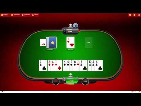 Deccan Rummy Rules - How to play Rummy?