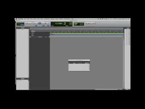 How to Find The Tempo Bpm of a  Song in Pro Tools