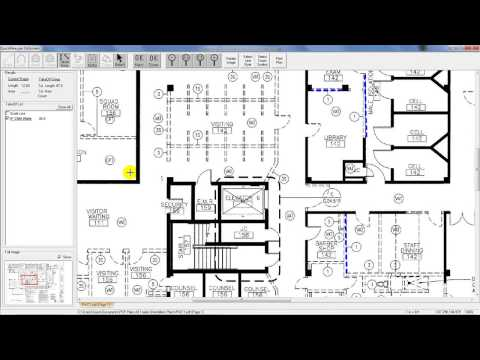 For Demolition Estimators: Take-offs from PDF Plans.