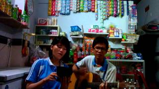 Nhé anh - Cover by 2 anh em BK
