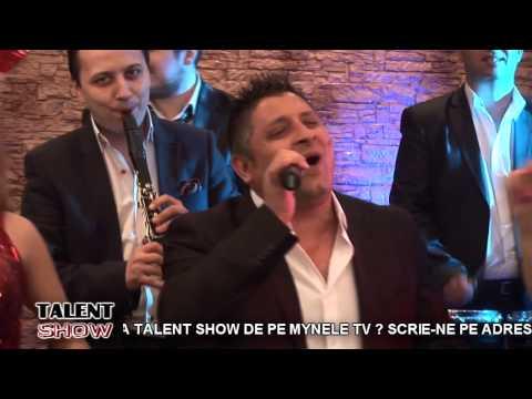 VIK BRATIANU - TE ROG IUBI (Talent Show)