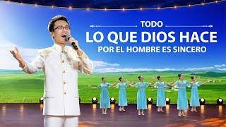 Canción cristiana 2019 | Todo lo que Dios hace por el hombre es sincero