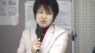 人間の性の多様性を認め合う社会に@枚方05●尾辻かな子さん講演ダイジェスト03