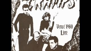 The Cramps - under the wires