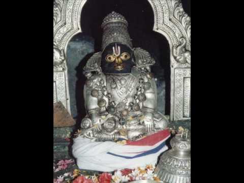 Jaya Jaya Narasimha Song - Sri Annamacharya