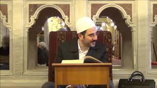 Mahmut Ay Hoca ile Riyâzu's-Sâlihîn Dersleri(143.Ders)