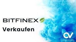 Bitfinex Kryptowährungen verkaufen