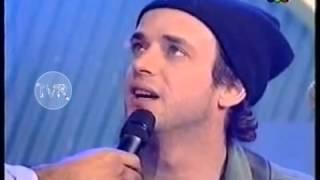 Gustavo Cerati por TVR - 06-09-14