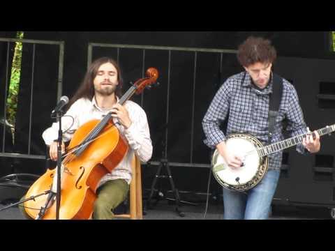 Ain't No Grave - Crooked Still - Merlefest 2011