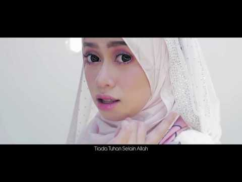 IZINKAN | Heliza Helmi, Hazwani Helmi, Sofea Humairah & Alya Yassin (Official Music Video)