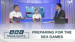 How Is The Philippines Preparing For The Sea Games? | Early Edition