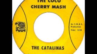 Play The Coco Cherry Mash