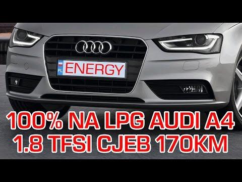 Audi A4 B8 Opinie Typowe Usterki Zalety Wady Spalanie