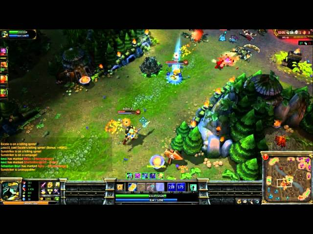underworld twisted fate 1080p video