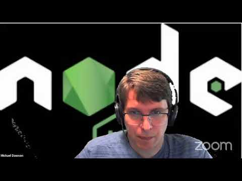 Node.js Technical Steering Committee meeting - July 9 2020