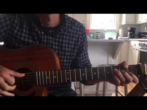 Flora Cash - You're Somebody Else - Fingerstyle Guitar Cover