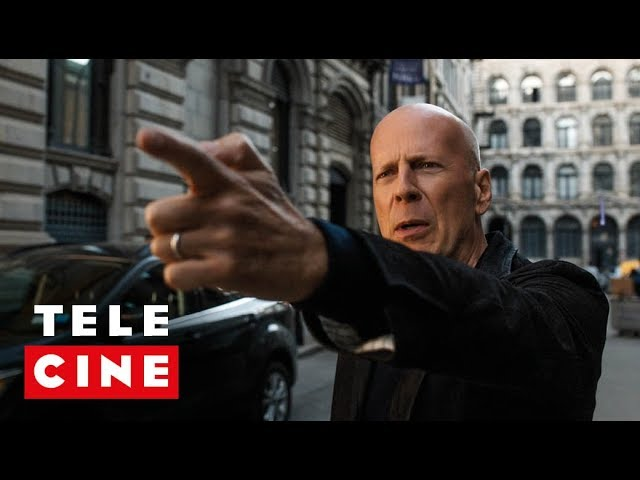 Desejo de Matar | Trailer | Telecine