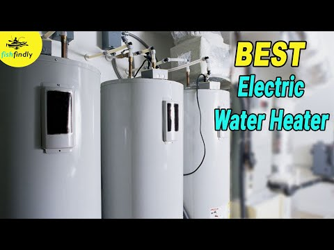 Best Electric Water Heater In 2020 – Tank & Tankless Models Compared