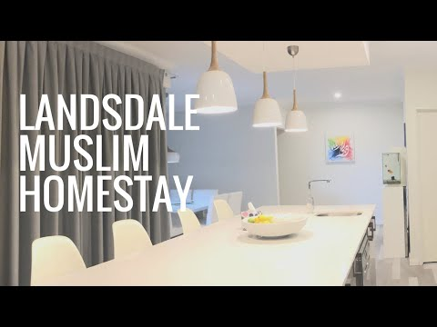 PERTH MUSLIM HOMESTAY, LANDSDALE