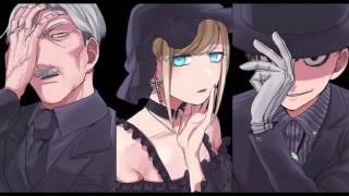 死神坊ちゃんと黒メイド×OP風 thumbnail