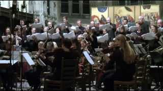 Mozart - Eybler - Cohrs. The New Completion Of The Requiem Mass