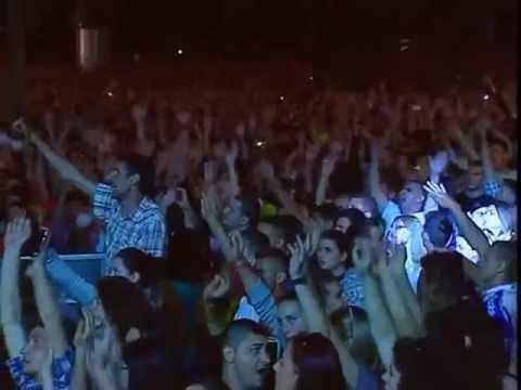 B.U.G. Mafia - In anii ce au trecut (Live la Forza ZU 2013)
