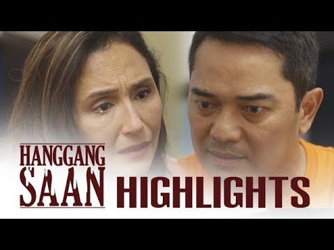 Hanggang Saan: Jacob Warns Jean To Stay Away From The Alipios | EP 102