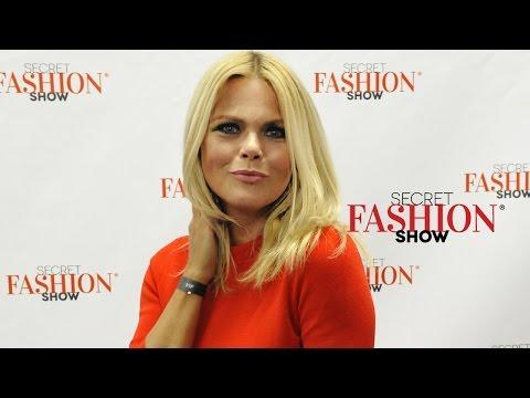 Diana Herold, Secret Fashion Show, München, 9 Mai 2016, Eisbach Studios