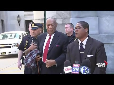 "Bill Cosby's lawyer ""very disappointed"" by guilty verdict"