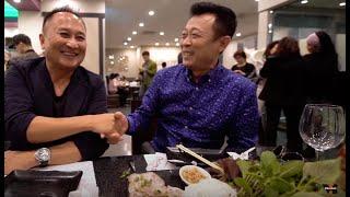 VÂN SƠN KÝ SỰ  PART 2    99 Điểm Khi Ghé Thăm LITTLE  SAIGON !!!