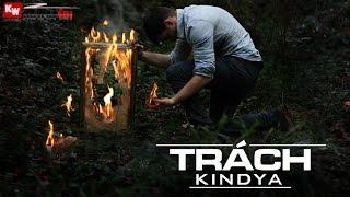Trách - KindyA [ Video Lyrics ]