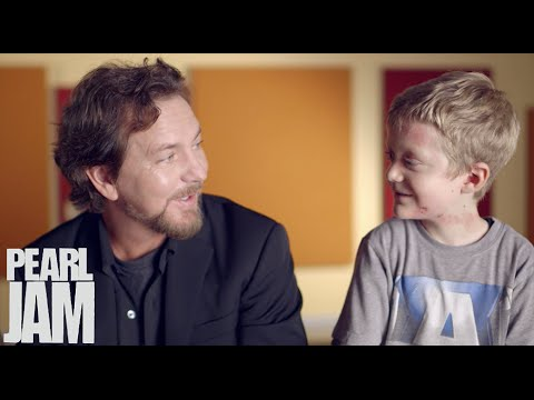 Cause The Wave: Eddie Vedder and the EB Research Partnership