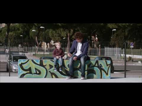 """SLAM - TUTTO PER UNA RAGAZZA - Scena del film """"Skate park"""""""