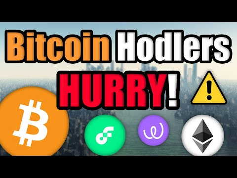 Hurry!! Bitcoin Price to BLOW UP in March 🚀 !! Top NFT Cryptocurrency Investments YOU NEED TO SEE!!
