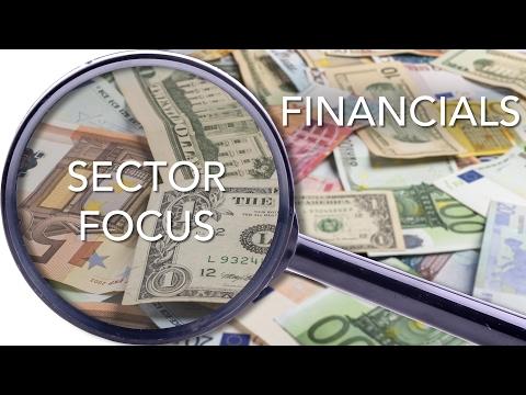 Sector focus: Financials | IG