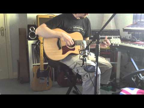 Chilled Acoustic Guitar Jam