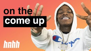 DaBaby Has a Collab w J. Cole In The Stash & Talks