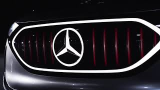 Mercedes Benz Concept EQA – Trailer  IAA 2017