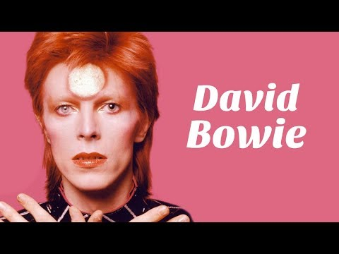 Copy of Online Video: Why Are David Bowie's Characters So Intriguing?