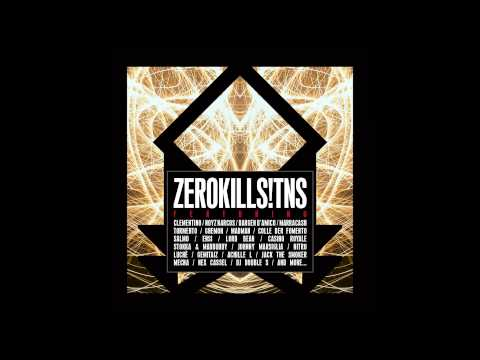 The Night Skinny - Zero Kills - C'è nessuno ? (feat. Madman)