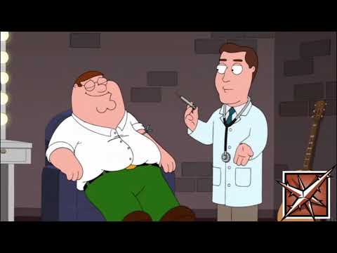 Rainbow Six Siege Operators Portrayed by Family Guy (Updated) |