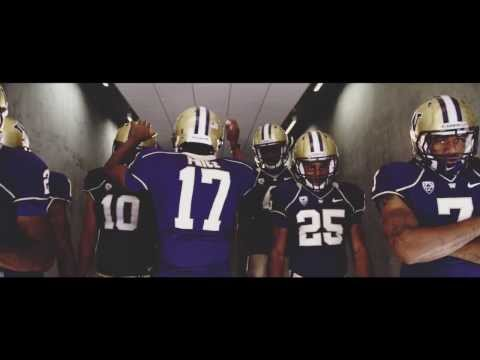 2013 UW Football Intro Video