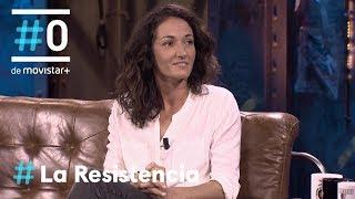 LA RESISTENCIA - Entrevista a Laia Palau | #LaResistencia 06.11.2018
