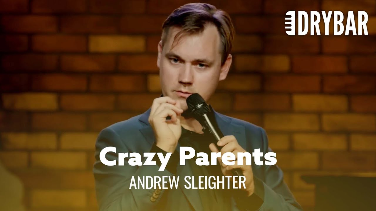 Your Parents Are Slowly Losing Their Minds. Andrew Sleighter - Full Special