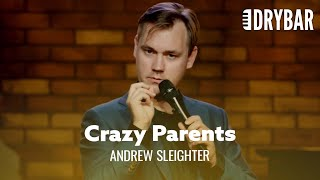 Your Parents Are Slowly Losing Their Minds Andrew Sleighter - Full Special