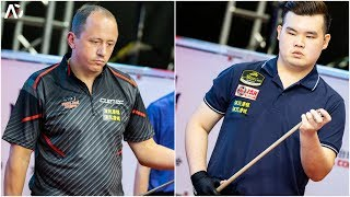 2019 World 9-Ball China Open│Shane VanBoening vs Aloysius Yapp
