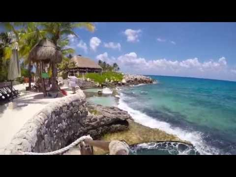 Occidental Grand Xcaret, Mexico 2016