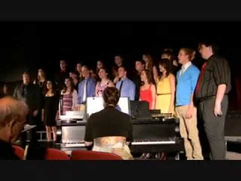 Finale B- Rent (covered by Red Jacket High School chorus)
