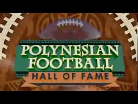 OLIN KREUTZ, Polynesian Football Hall of Fame