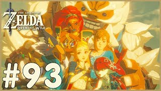 Zelda: Breath Of The Wild - Group Photo! (93)